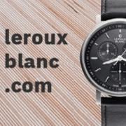 LerouxBlanc Bild