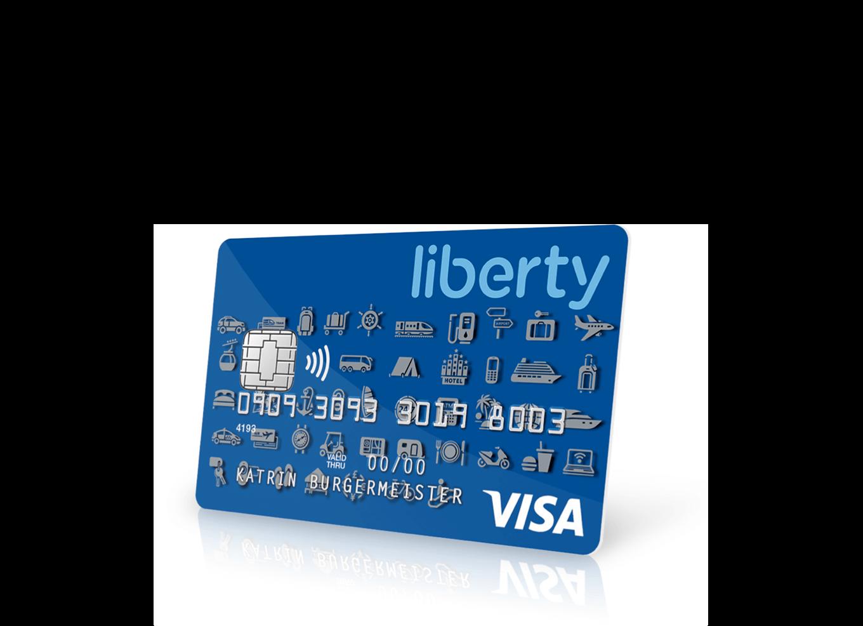 LibertyCard