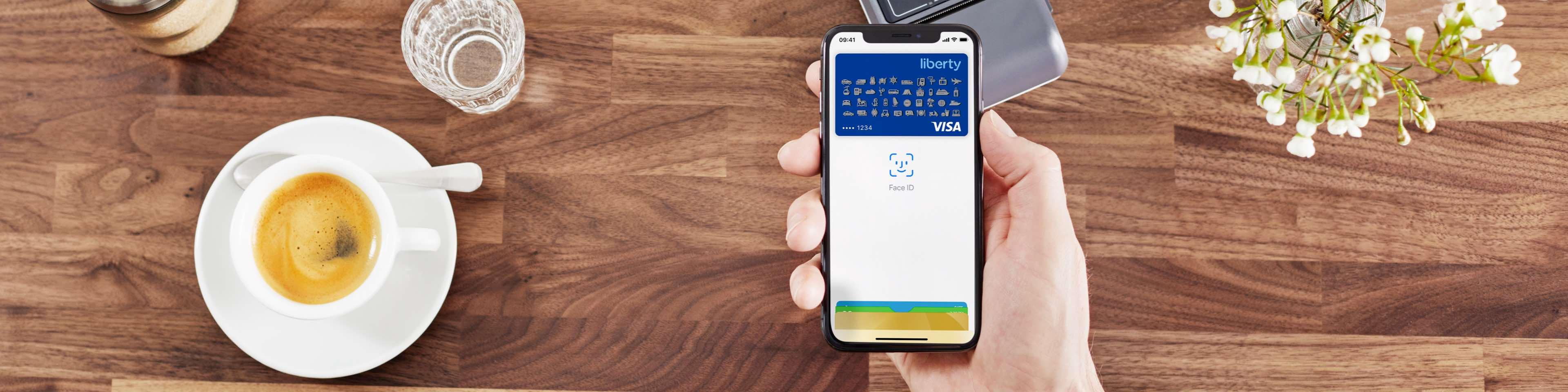 Mobile bezahlen