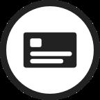 Aggiungete la vostra Visa LibertyCard.